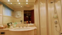 Motor yacht BONITO -  Bathroom 3