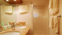 Motor yacht BONITO -  Bathroom