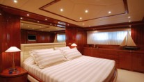 Motor yacht BONITO -  Guest Cabin 2