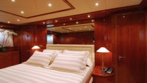 Motor yacht BONITO -  Guest Cabin