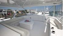 Motor yacht Blank Check - Exterior