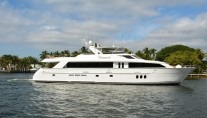 Motor yacht CRESCENDO (ex Triple Attraction)