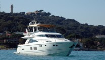 Motor yacht D5 -  On Charter