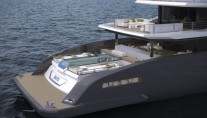 Motor yacht DAY'S - exterior