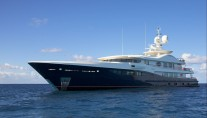 Superyacht DENIKI