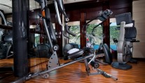 Motor yacht DREAM -  Gym