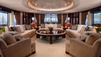 Motor yacht DREAM -  Main Salon