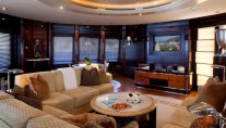 Motor yacht DREAM -  Skylounge