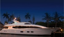 Motor yacht Don Carlo -  Alongside