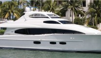 Motor yacht Don Carlo -  Profile