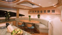 Motor yacht Don Carlo - Counrty Kitchen