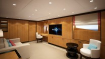 Motor yacht EVENT -  Interior