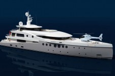 Motor yacht EVENT -  Main