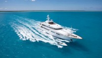 Motor yacht FAITH
