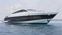Motor yacht FRIDAY -  Main