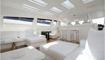 Motor yacht FRIDAY - Salon