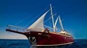 Sail Yacht GALATEA