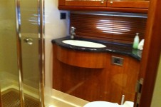 Motor yacht GIANPIER -  Bathroom