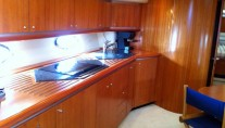 Motor yacht GIANPIER -  Galley