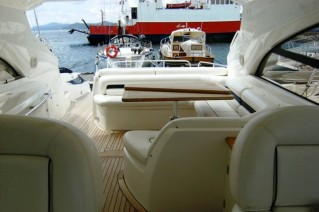 Motor yacht GIANPIER -  Main Deck