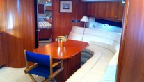 Motor yacht GIANPIER -  Salon