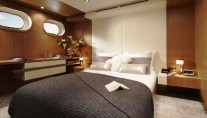 Motor yacht GO -  Guest Stateroom