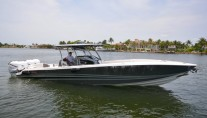 Motor yacht HUNTER - 022