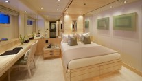 Motor yacht ICE ANGEL - Guest cabin 2