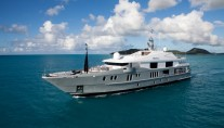 Motor yacht IDOL-  Main