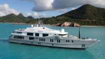 Motor yacht IDOL-  Profile