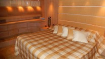 Motor yacht IF -  Guest Cabin 2