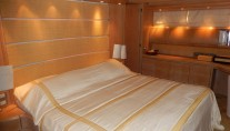 Motor yacht IF -  Guest Cabin