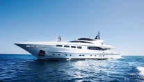 Motor Yacht INFINITY PACIFIC