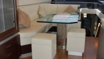 Motor yacht JACO I -  Dining Table
