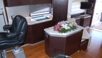 Motor yacht JACO I -  Galley