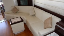 Motor yacht JACO I -  Salon View 4