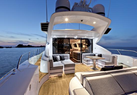 Kawai Yacht Charter Details Mangusta