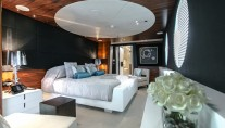 Motor yacht Katina - Owner suite