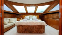 Motor yacht LADY MARCELLE - Master Cabin