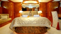Motor yacht LADY MARCELLE - VIP Cabin