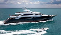 Motor yacht LIBERTY -  Main