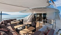 Motor yacht LIBERTY -  Upper Deck 2