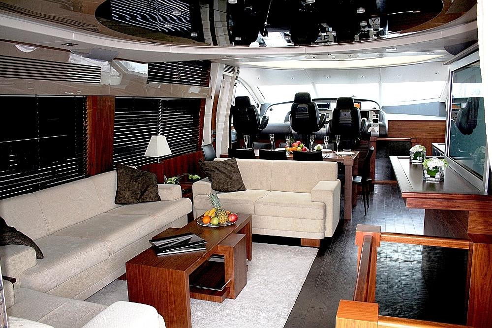 Yacht casino royale sunseeker predator 108 charterworld for 108 new bond street salon