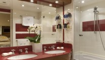 Motor yacht MAGIC DREAM -  Guest Ensuite