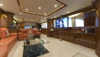 Motor yacht MAGIC DREAM -  Main Salon 2