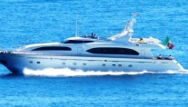 Motor yacht MAGIC DREAM -  Motor yacht