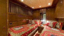 Motor yacht MAGIC DREAM -  Twin Cabin 2