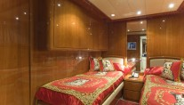 Motor yacht MAGIC DREAM -  Twin Cabin