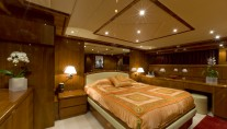 Motor yacht MAGIC DREAM -  VIP Cabin 2