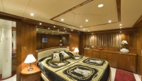 Motor yacht MAGIC DREAM -  VIP Cabin